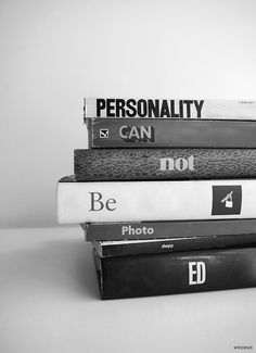 personality cannot be photoshopped. Putting in words what I been feeling for a long time.   ( fb)