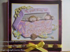 vixenvarg: Chocolate Bliss