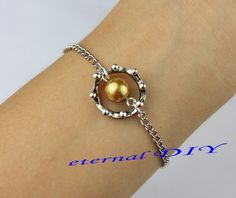 Fashion and personality charm crown golden jewelry by eternalDIY, $2.59