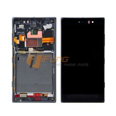 32.80$  Buy here - http://alic6k.shopchina.info/go.php?t=32345243388 - Original New with Frame LCD For Nokia Lumia 830 N830 LCD Display Screen with Digitizer Touch Screen Glass Assembly + Free Ship 32.80$ #buychinaproducts