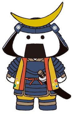 Musubimaru   Musubimaru is a mascot created by the government of Miyagi Prefecture, Japan.