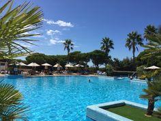 Valentin Sancti Petri Hotel Spa en Chiclana de la Frontera, Andalucía