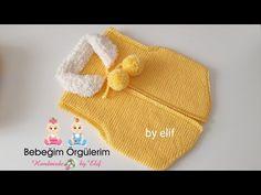 Baby Knitting Patterns, Baby Hats Knitting, Knitted Hats, Crochet For Kids, Crochet Baby, Casting Off Knitting, Viking Tattoo Design, Sunflower Tattoo Design, Baby Vest
