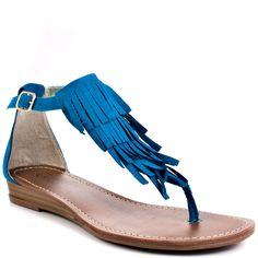 "Carlos Santana ""Trinidad"" 54.99  http://toptenresorts.net/heels"