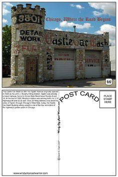 Castle Car Wash