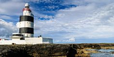 Amazing Places in County Wexford Ireland