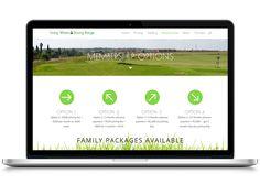 Portfolio - Run-Time Technologies House Prices, Website, Design
