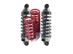 Mustang-II Duece COILOVERS Powdercoated/pair List Price: $577.50 Our Price: $385.00 You save $192.50!