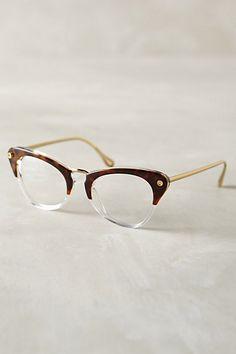 Elizabeth and James Gramercy Reading Glasses - anthropologie.com #anthrofave
