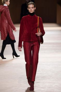 Favorites from Paris fashion week | Hermes | MyDubio