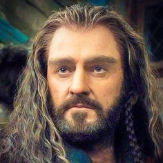 He had never seen Jaille like this. Thorin loved it. He never thought his wife could become even more beautiful.