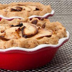 Oh My, Pie Crust, Gluten-Free (ratio based)