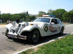 Image detail for -Strange police cars