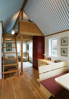 Gorgeous Outbuildings - Outbuildings, Projects - residentialarchitect Magazine