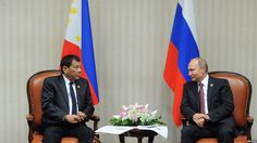 #world #news  Philippines Leader To Meet With Putin In Show Of…  #StopRussianAggression @realDonaldTrump @POTUS @thebloggerspost