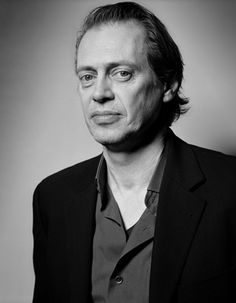 Steve Buscemi: would love to share a dozen pints with this guy - oh, the tales he would tell...