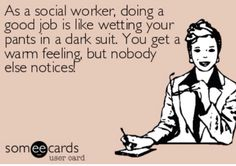 Funny Work Quotes : QUOTATION – Image : Quotes Of the day – Description Hahahaha! Social Work Humor, School Social Work, Work Humour, Work Memes, Work Quotes, Social Worker Quotes, Social Workers, Therapy Humor, Art Therapy