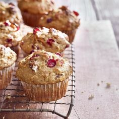 Grated winter squash, such as butternut or acorn, adds a bit of sweetness and keeps these tender muffins moist in this easy recipe. Shredded zucchini is a good substitute in summertime.