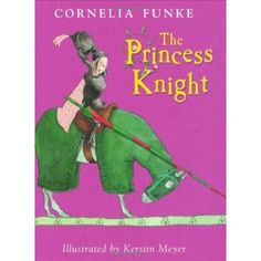 Cornelia Funke, author of the international best-seller The Thief Lord, makes her brilliant debut as a picture-book writer with this winning tale of a young princess's adventure!  Violet is a young princess who wishes she could show the world that she is just as brave and strong as her brothers. But her strict father insists that she get married, and her brothers only mock her when she wants to be included in their fun.