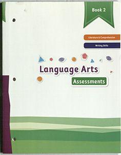 Language Arts Assessments Book 2 Literature & Comprehension Writing Skills by Kristen Kinney-Haines http://www.amazon.com/dp/1601532156/ref=cm_sw_r_pi_dp_YTs1vb1FMFXZC