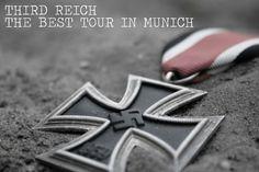 Third Reich: the best tour in Munich