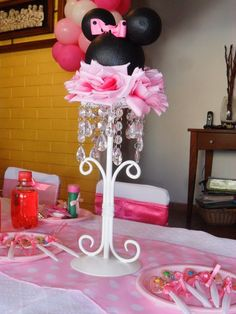 "Photo 1 of 13: Minnie Mouse / Birthday ""Party minnie"" 