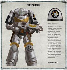 Warhammer 40k Memes, Warhammer Paint, Warhammer 40000, Space Marine, War Pigs, Marine Colors, Combat Armor, Armor Concept, The Grim