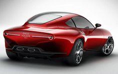 2012 Carrozzeria Disco Volante concept cars
