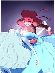 """freshfriend: """"together, we'll shine"""" Steven Universe Crossover, Steven Universe Ships, Greg Universe, Yuri, Animated Icons, Island Girl, Happy Fun, Adventure Time, Just In Case"""