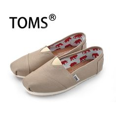 It's pretty cool (: / Toms Shoes OUTLET...$26.99! Need to get some :)