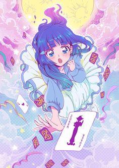 Red Glitter, Glitter Party, Glitter Force, Glitter Nails, Glitter Azul, Glitter Balloons, Smile Pretty Cure, Miku Chibi, Futari Wa Pretty Cure