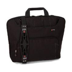Geanta dama, laptop - polyester, I-stay Fine Line Ladies - negru Gym Bag, Laptop, Lady, Laptops