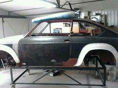 Abarth OT 2000 Coupe America 1966