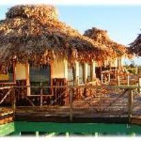 Thatch Caye Resort (Belize/Dangriga) - Hotel Reviews - TripAdvisor