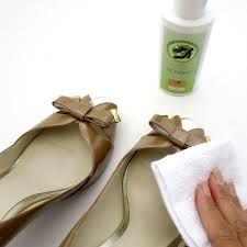 「エナメルの靴 手入れ」の画像検索結果