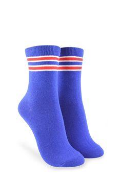 Product Name:Varsity Stripe Crew Socks, Category:ACC, Price:2.9