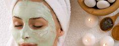 Recupera la belleza del rostro con mascarillas de arcilla. #mascarillas #belleza #piel
