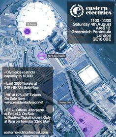 Eastern Electrics Festival