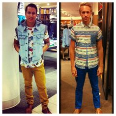 e7aef626eac These guys have  britishstyle down  nordstrom  therail irvinespectrum   TOPMAN  fashion  picstitch