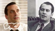 The Real Don Draper From 'Mad Men'? - VICE // Don Draper is a character that could only exist in fiction: impossibly handsome, endlessly talented, and crippled by alcoholism and other impulse-control problems. VICE was curious to see if there was any truth behind Mad Men protagonist, and that's how we found George Lois.