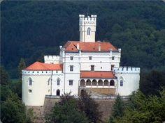 Trakošćan - Croatia
