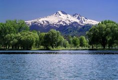 Kayseri - Mount Erciyes