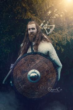 Photo made on a fantasy festival in the Netherlands called: Elfia