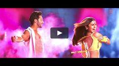 Badri Ki Dulhania song - Title Track - Varun - Alia - Tanishk - Neha - Monali - Ikka - Badrinath Ki Dulhania - Filmytune on Vimeo