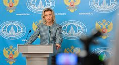 """Moscow has condemned Reuters for its """"exclusive"""" report which ignored a detailed statement from the Russian Foreign Ministry, in favor of the narrative predetermined by a """"draft document"""" coming from an unnamed source and comments by anonymous officials."""
