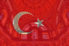 Türk Bayrağı #türkiye #turkey #flag