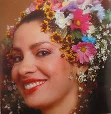 Mensagem de Clara Nunes: Acordei num Barco cheio de Flores - Associação Espírita Allan Kardec