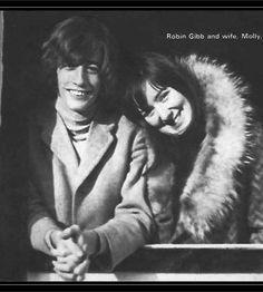 Robin & Molly, 1967