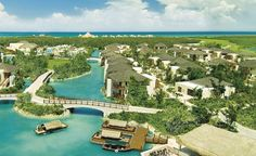 Fairmont Mayakoba Family-Friendly Resort Review in Yucatan Peninsula, Mexico- Ciao Bambino