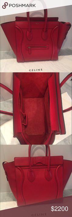 13 Best Celine Mini Luggage images   Celine bag, Beige tote bags, Shoes 753bd2162c